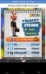 Subway Surfers Game Tips screenshot 6/6