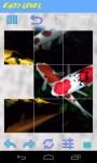 Koi Jigsaw Puzzle screenshot 2/4