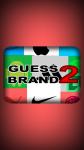 Guess The Brand 2 screenshot 2/2