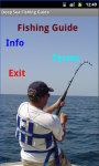 Deep Sea Fishing Tips screenshot 2/3