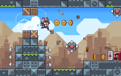 Gravity Dash screenshot 2/3
