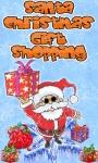 Santa Christmas Gift Shopping screenshot 1/1