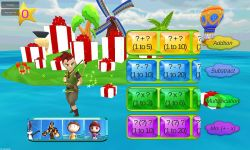 Kids Math Star screenshot 2/3