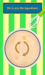 Cakes Cooking Games screenshot 3/4