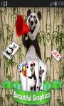 Panda Solitaire Pack screenshot 1/6