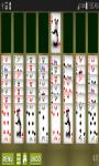 Panda Solitaire Pack screenshot 4/6