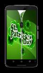 St Patricks Day Lock Screen screenshot 2/4