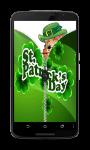 St Patricks Day Lock Screen screenshot 3/4