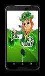 St Patricks Day Lock Screen screenshot 4/4