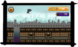 Ninja turtle rider screenshot 2/3