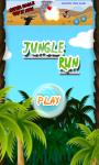 Jungle Run 2 screenshot 1/6