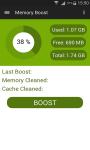 Clean Memory Phone Pro 2016 screenshot 1/6