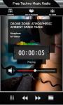 Free Techno Music Radio screenshot 3/6