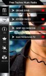 Free Techno Music Radio screenshot 5/6