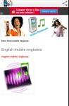 mobile ringtonez screenshot 3/5