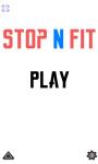 Stop N Fit screenshot 1/4