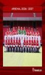 Arsenal Football Club screenshot 1/6