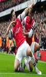 Arsenal Football Club screenshot 2/6