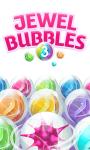 Jewel Bubbles 3 screenshot 1/6