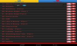 Romanian MP3 Ringtones screenshot 2/6