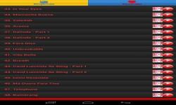 Romanian MP3 Ringtones screenshot 3/6