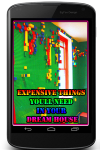 Expensive Things Youll Need In Your Dream House screenshot 1/3