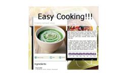 Soup recipes food screenshot 3/3