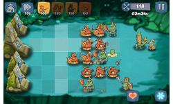Tribal Defense - Tower War screenshot 3/6