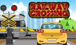 RAILWAY CROSSING screenshot 1/1