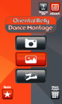 Oriental Belly Dance Montage screenshot 1/6
