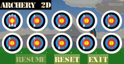 Archery 2D screenshot 1/6