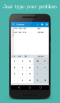 CalcNote - Notepad Calculator screenshot 1/6