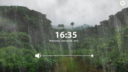 Tropical Rain: Relax And Sleep screenshot 2/3