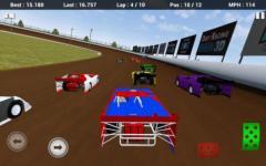 Dirt Racing Mobile 3D indivisible screenshot 1/6