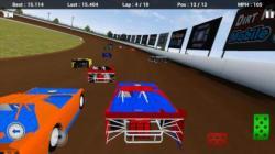 Dirt Racing Mobile 3D indivisible screenshot 2/6