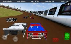 Dirt Racing Mobile 3D indivisible screenshot 6/6