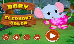 Baby Elephant  screenshot 1/5