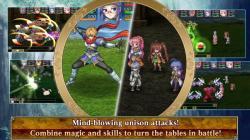 RPG Asdivine Dios original screenshot 4/6