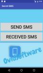 No Message Interception screenshot 1/6