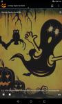 Spooky Halloween Radio screenshot 2/4