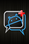BBM  Plus Pro screenshot 1/1