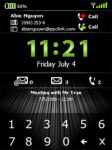 iGate - Nice Idle Screen screenshot 1/1