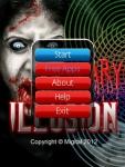 Scary Illusion  Free screenshot 2/5