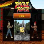 Rogue Fighter Lite screenshot 2/2