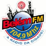 Belem FM screenshot 1/1