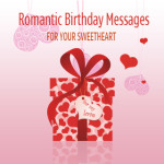 Romantic Birthday Messages For Your Sweetheart S40 screenshot 1/1