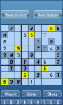 Complete Sudoku screenshot 2/6