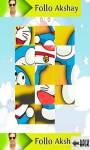 Jigsaw With Doraermon screenshot 3/6