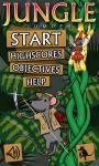 Jungle Jumper screenshot 1/4