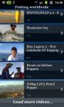 Worldwide Fishing Free screenshot 4/6